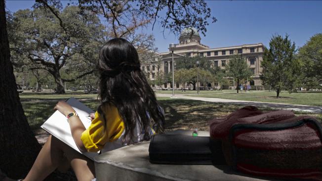 德州農工大學決定秋季學期重開校園。(農工大學提供)