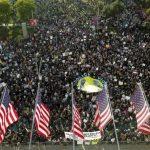 6/4世界焦點:佛洛伊德死因成疑 美大使館被燒