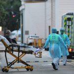 祿泉樓再增1確診 累計7例 不排除喉管播毒 疏散百住戶