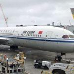 川普放寬對中航空禁令 每周可有兩中國航班進出美國