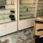 華府抗議變調 眼鏡店被砸毀 非裔女店主痛心