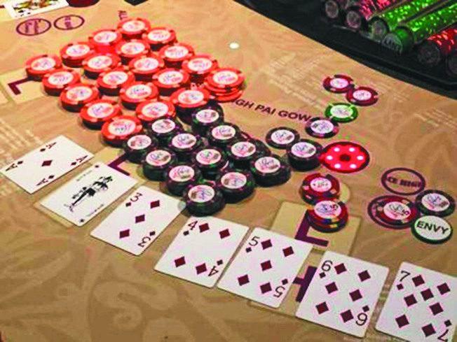 賭場關閉2個月 內華達州博弈稅少1.7億元