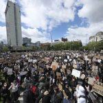示威將在華府擴大舉行 參與者籲百萬人現身
