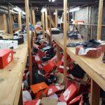 紐約布朗士亞裔夫妻店遭砸搶  溫飽難保