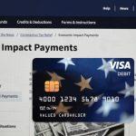 國稅局紓困金DEBIT卡 民眾誤以為詐騙