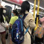 復工第2天 地鐵班次少、車廂擠、乘客憂