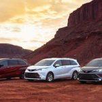 Toyota Sienna换装Hybrid动力登场买车找Atlanta Toyota邹德斌提供优惠