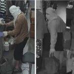 法拉盛華人店遭入室盜竊 丟失近5000元現金