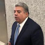 ICE法院抓無證客 聯邦法官下禁令