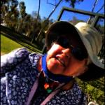 加州亞裔女公園鍛鍊  白婦種族歧視