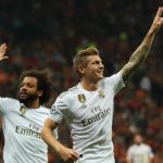 足球/歐冠8月3日重啟 20天內決戰