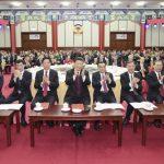 共和黨提案制裁中共官員 汪洋與韓正被點名