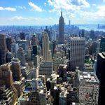 紐約曼哈頓租賃市場面臨十年來最糟 5月驟減62%