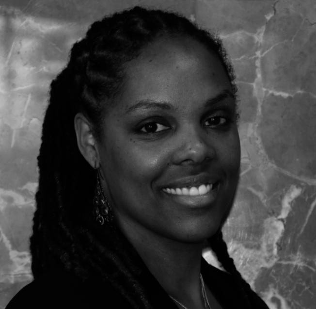 公共健康科研組織醫療研究員瑞恩(Dr. Glenda Wrenn)。(USC)