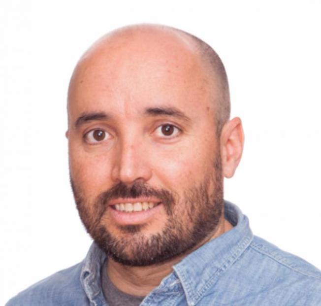 資深記者、「記者保護委員會」項目主任瑟納(Carlos Martinez de la Serna)。(USC)