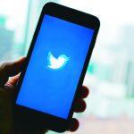 推特指「傳播有利中共言論」 一口氣關閉17萬個帳號