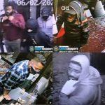 布朗士華裔金店遭劫10萬元珠寶  警方公布暴徒作案畫面