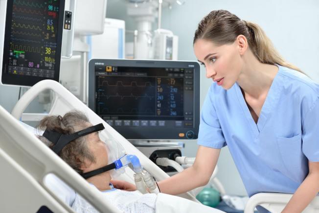 一項最新研究指出,血糖濃度異常過高的新冠肺炎患者,死亡風險是血糖較低患者的兩倍以上。(取自Unsplash)