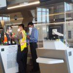 拉瓜地亞機場候機大廳啟用 嶄新風貌 為法拉盛帶入契機