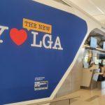 拉瓜地亞機場翻新 促法拉盛商機