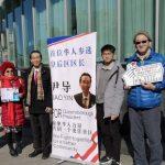 皇后區長6/23補選 華裔候選人尹導籲選民當「早鳥」
