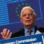 與龐培歐開視訊會議前夕 歐盟:不與美國結盟對抗中國