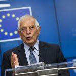 美中衝突選邊站? 美歐外長會議指共抗中俄侵犯民主