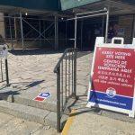 皇后區早鳥投票站:首周末參與率只有0.1%
