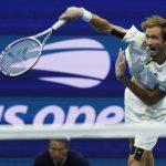 葛謨:美國網球公開賽8/31舉行 不開放觀眾進場