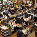 港再鬆綁 限聚50人至7月2日 食肆可坐滿