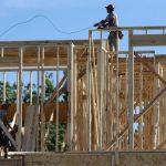 美申貸購屋達到11年以來最高 5月新屋開工數不及預期