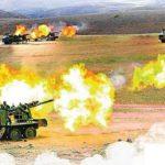 威嚇印度?央視播出西藏軍演秀肌肉