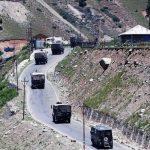 印度外交部:中國加勒萬河谷主權說 站不住腳
