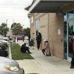 DMV開放 華女排6小時沒辦成