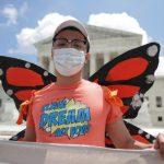 最高法院裁定DACA復活 夢想生歡呼:終於可以呼吸!