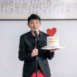 線上歡慶歌迷會32年 劉德華秀「家書」、愛女畫作