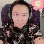 55歲溫兆倫崩壞… 網諷:靚仔小生變大媽