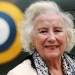 英二戰傳奇歌手薇拉琳恩辭世 享嵩壽103歲