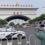 北京爆發疫情 中國專家:疫情不是源於北京