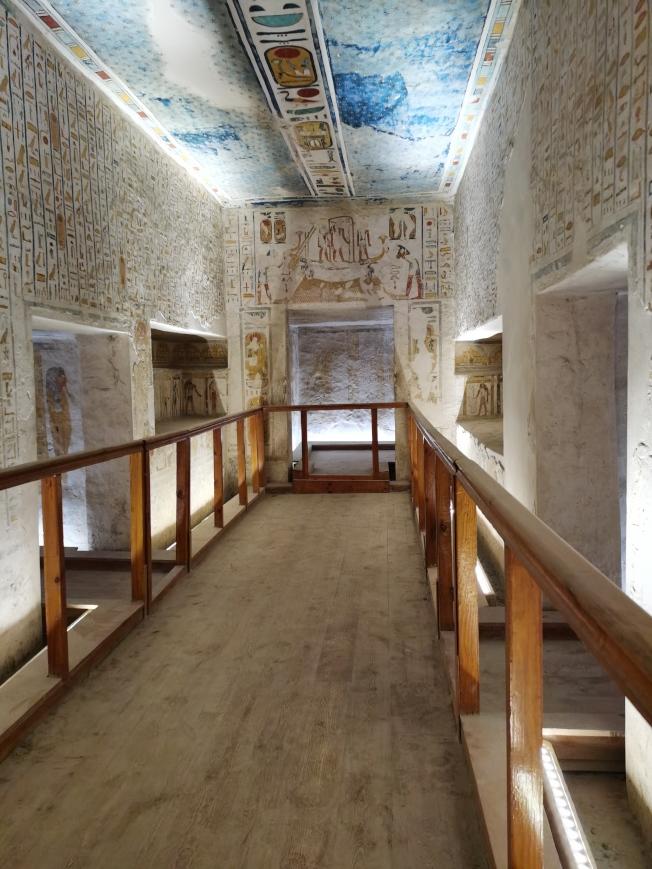 遊古埃及 探祕法老的國度