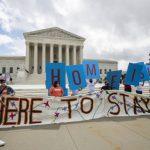 最高院否決終止令 川普:繼續努力終結DACA