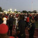 警察應對示威 五成民眾支持