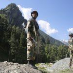北京避談邊境衝突傷亡 印度高官:中國正副指揮官都陣亡