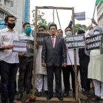 「抵制中國」聲浪大 印度擬加徵關稅、增貿易壁壘