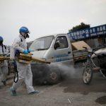 北京再增22例 首傳醫護確診