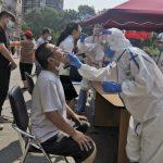 應檢盡檢!北京核酸檢測…一號難求