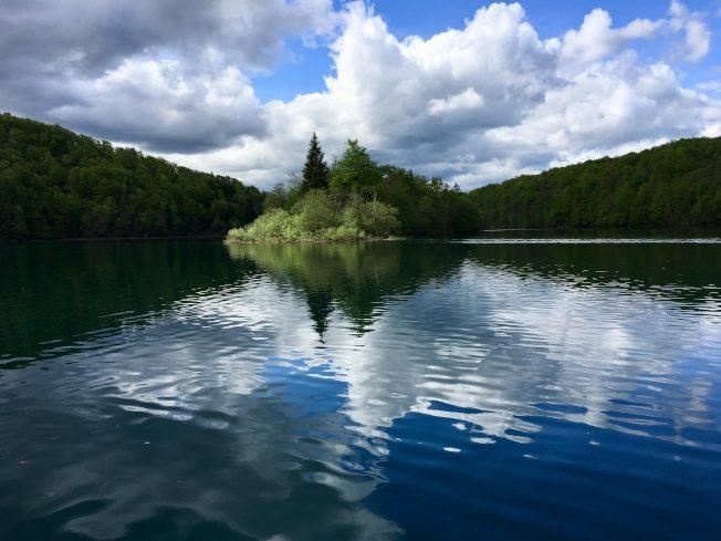 克羅埃西亞美景如畫 暢遊歐洲後花園