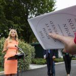 白宮與川普訴訟戰 暗藏政治算計