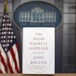 波頓新書可出版!聯邦法官駁回司法部禁出書提告