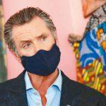 加州強制戴口罩 不可不知的規定